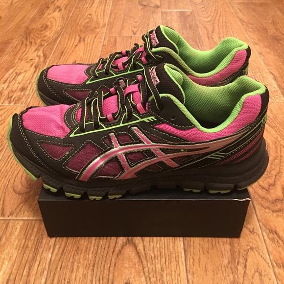 Asics Shoes | Gelscram 2 Womens Trail